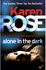Alone in the Dark (The Cincinnati Series Book 2) Kindle Edition