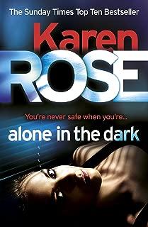 Alone in the Dark (The Cincinnati Series Book 2) (English Edition)