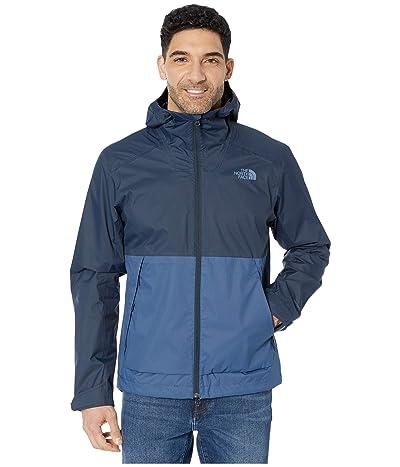 The North Face Millerton Jacket (Urban Navy/Shady Blue) Men