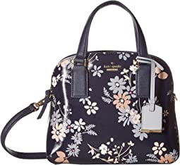 Cameron Street Floral Small Lottie