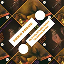 The Artisty Of Freddie Hubbard / The Body And The Soul Impulse 2-on-1