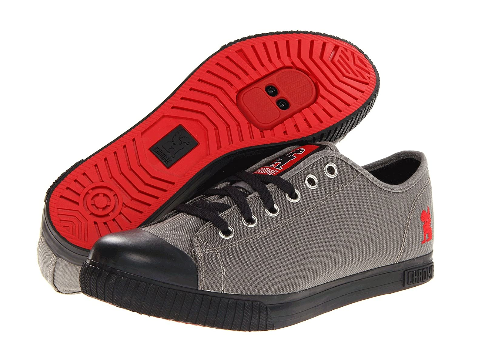 Chrome Kursk Pro 2.0Atmospheric grades have affordable shoes