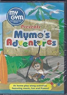 Mymo`s Adventures