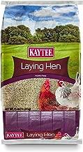 chicken feed pellets