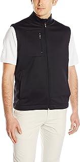 Callaway Men's Golf Full Zip Sleeveless Fleece Vest