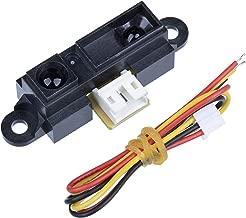 WOSOSYEYO GY-9960LLC APDS-9960 RGB y m/ódulo de Sensor de Gestos I2C Breakout Board Infrared Gesture Sensor para Arduino