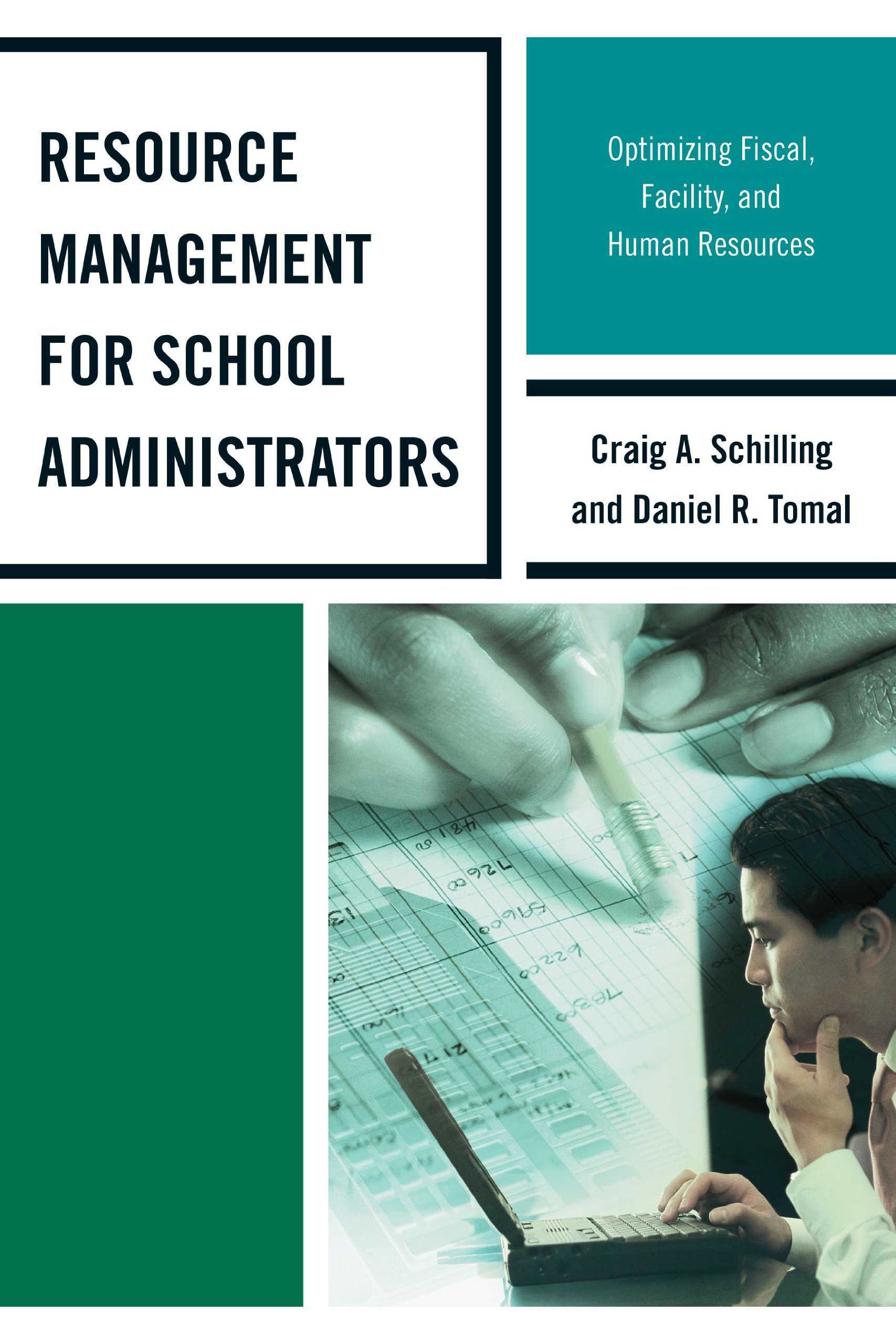 Image OfResource Management For School Administrators: Optimizing Fiscal, Facility, And Human Resources (The Concordia University ...