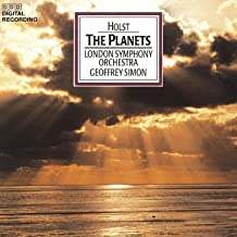 Best gustav holst the planets mp3 Reviews