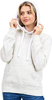 Women's Fleece Lined Pullover Hoodie Anorak Women's Ultra Soft Fleece Basic Casual Solid Midweight Zip-Up Hoodie Jacket Women's Ultra Soft Fleece Basic Midweight Casual Solid Pullover Hoodie Sweatshirt Women's Ultra Soft Fleece Oversized Midweight Casual Solid Pullover Hoodie Sweatshirt Women's Ultra Soft Fleece Midweight Casual Fur Hood Solid Pullover Hoodie Sweatshirt