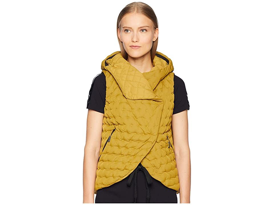Cryos by The North Face Cryos Down Cocoon (Bronze Mist) Women