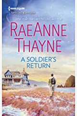 A Soldier's Return (The Women of Brambleberry House Book 4) Kindle Edition