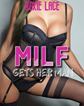 MILF Gets Her Man: A Sexy Taboo Treat
