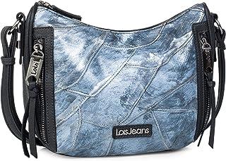 comprar comparacion Lois Bolso, Bandolera Tiempo libre y sportwear Unisex Adulto, L