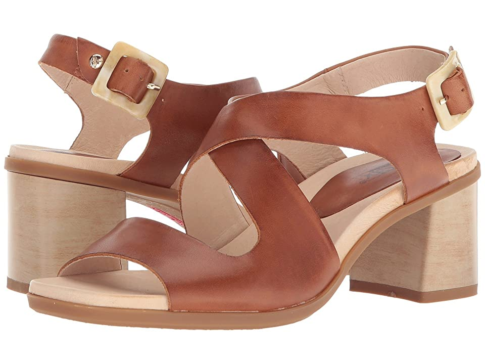 Pikolinos Denia W2R-1784 (Brandy) Women