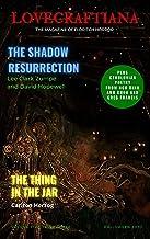 Lovecraftiana: Vol 5, Issue 3, Halloween 2020