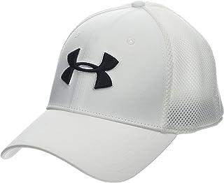 قبعة شبكية بخيوط دقيقة للجولف من اندر ارمور للرجال