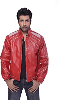 beat it leather jacket