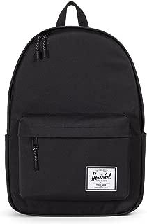 Herschel Unisex-Adult Classic X-large Backpack, Black - 10492