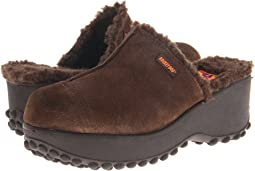 Chocolate Nubuck