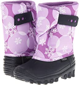 Tundra Boots Kids Teddy (Toddler/Little Kid)