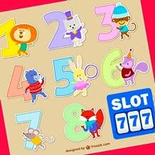 Animal Slot Machine