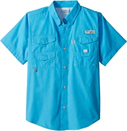 Columbia Kids Bonehead™ S/S Shirt (Little Kids/Big Kids)