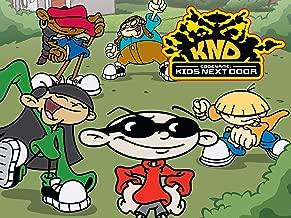 kids next door 2