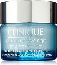 Clinique Turnaround Crema Revitalizante de Noche - 40 ml