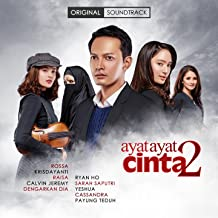 Ayat Ayat Cinta 2 (Original Motion Pictures Soundtrack)