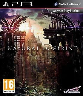 Natural Doctrine (Playstation 3) [Edizione: Regno Unito]