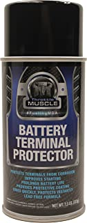 Throttle Muscle TM2287 - Battery Terminal Protectant and Protector Spray 7.5 Oz