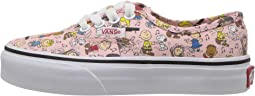 Authentic x Peanuts (Little Kid/Big Kid)