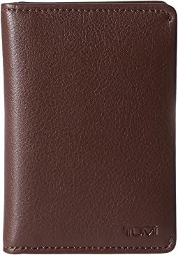 Tumi - Nassau Multi Window Card Case