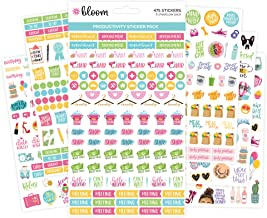 Best life organized planner stickers Reviews