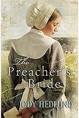 The Preacher's Bride (Hearts of Faith Book #1) Kindle Edition