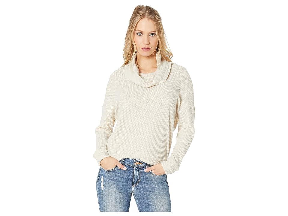 Socialite Ryan Sweater (Oatmeal) Women