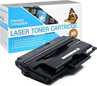 USA Advantage Compatible Toner Cartridge Replacement for Dell 1815 (Black,1 Pack)