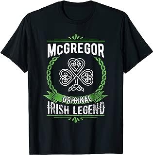 Best conor mcgregor celtic shirt Reviews