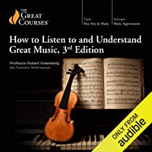 Best the great courses classical music Reviews