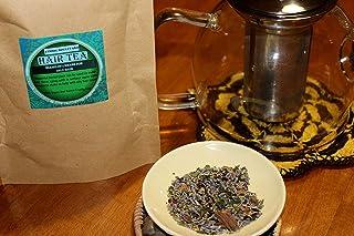TISANA SCIACQUO PER CAPELLI GRASSI E PER AIUTARE A PROMUOVERNE LA CRESCITA- Hair Tea Rinse - Balsamo naturale- erbe per cu...