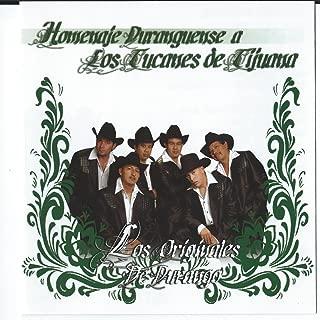 Homenaje Duranguense a Los Tucanes De Tijuana