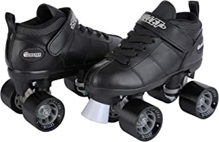 Chicago Bullet Men's Speed Roller Skate – Black
