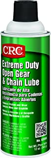 Best chain lube crc Reviews