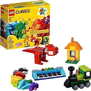 Lego Classic Tijolos e Ideias 11001