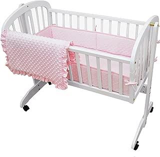 Best bassinet cradle bedding Reviews