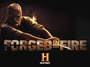 Forged in Fire Season 7