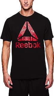 Best reebok t shirt mens Reviews