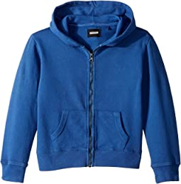 Hudson Kids - Jackson Hoodie (Toddler/Little Kids/Big Kids)