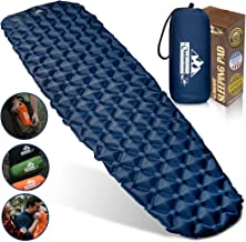 sleep pad by Outdoorsman Lab