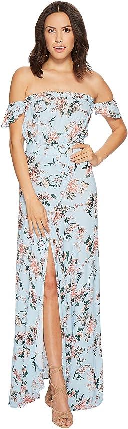 Flynn Skye - Bella Maxi Dress